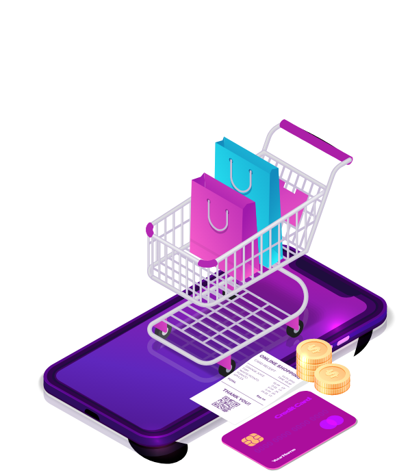 E-commerce Web Development Services & Solutions for Online Businesses