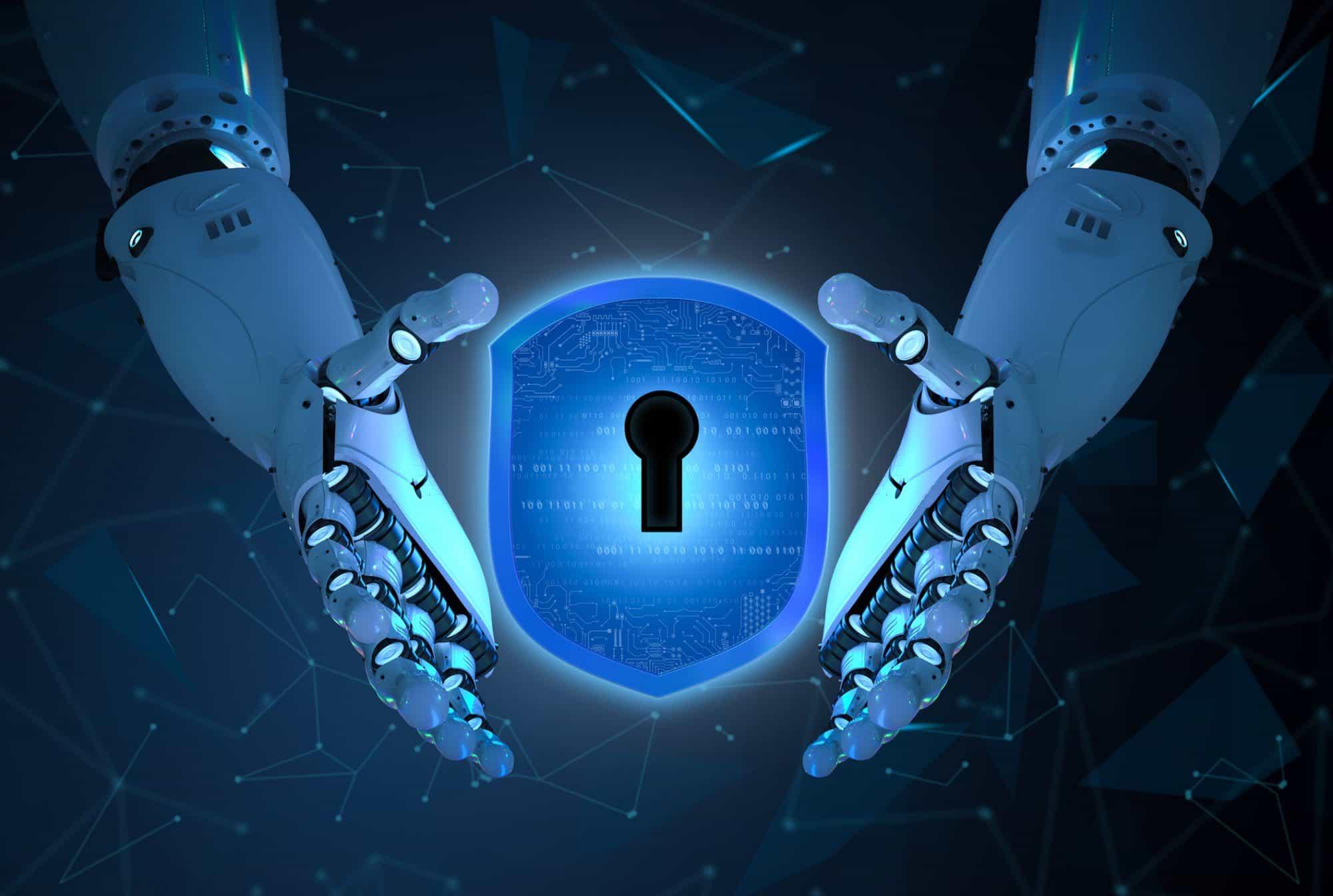 Защита персональных данных