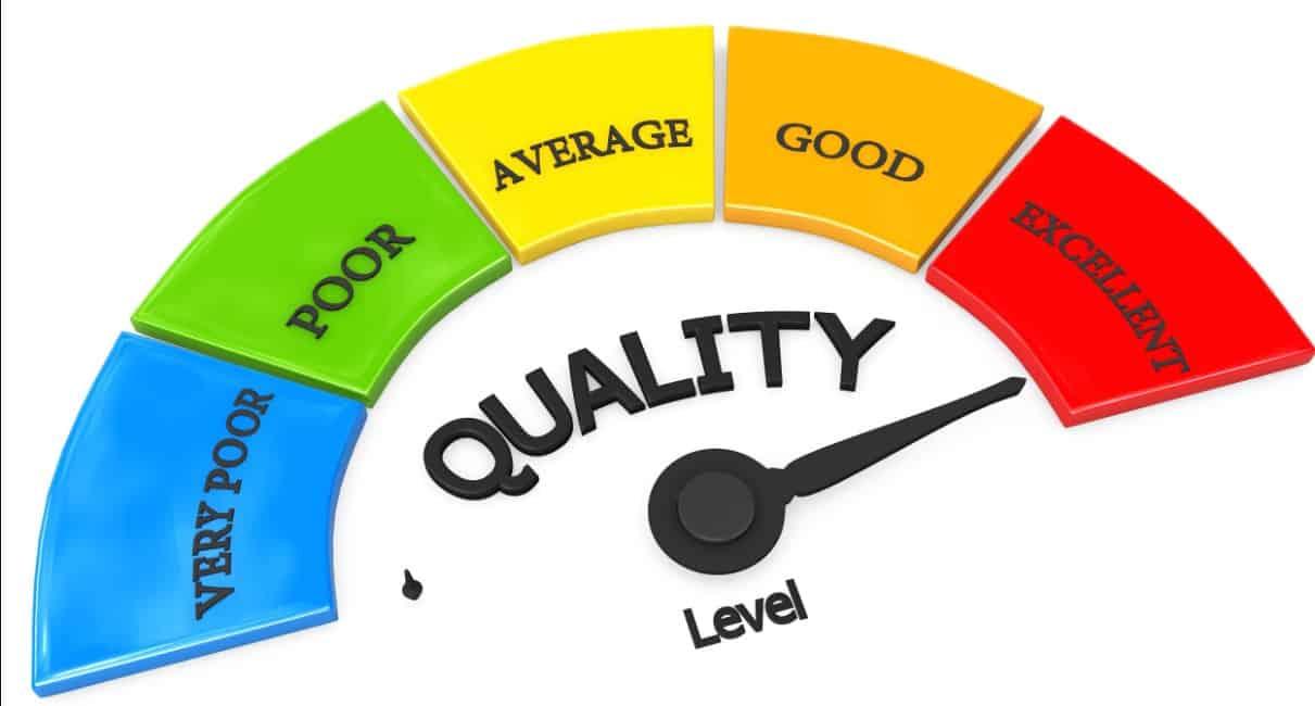 Maximum Quality