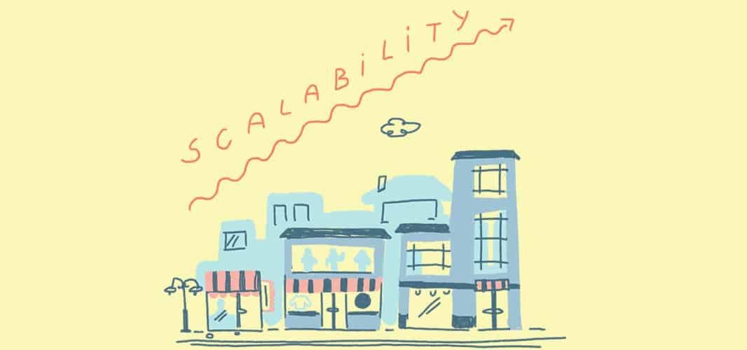 Scalability of Custom Platforms