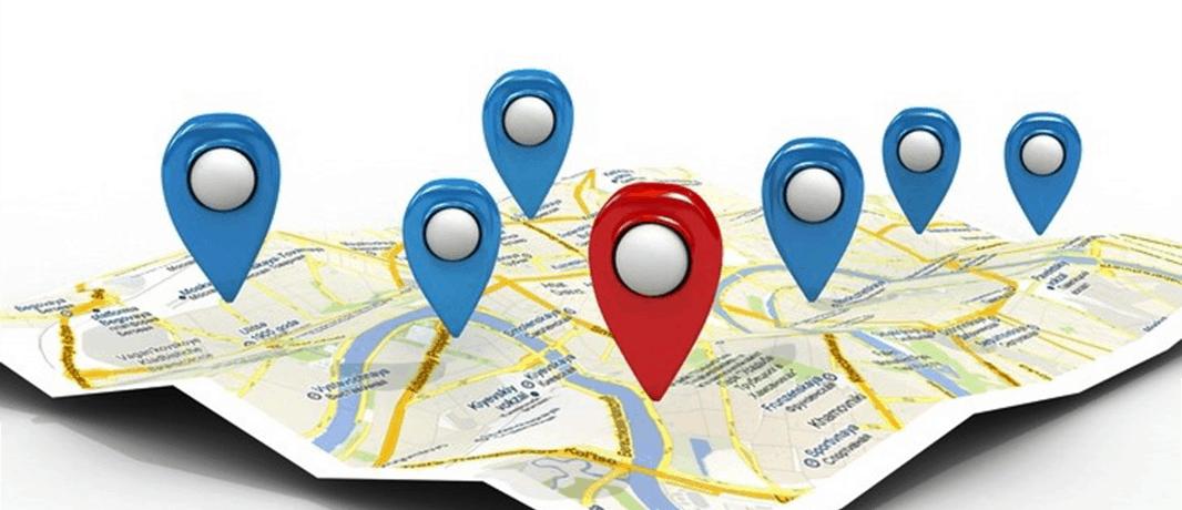 Store Locators