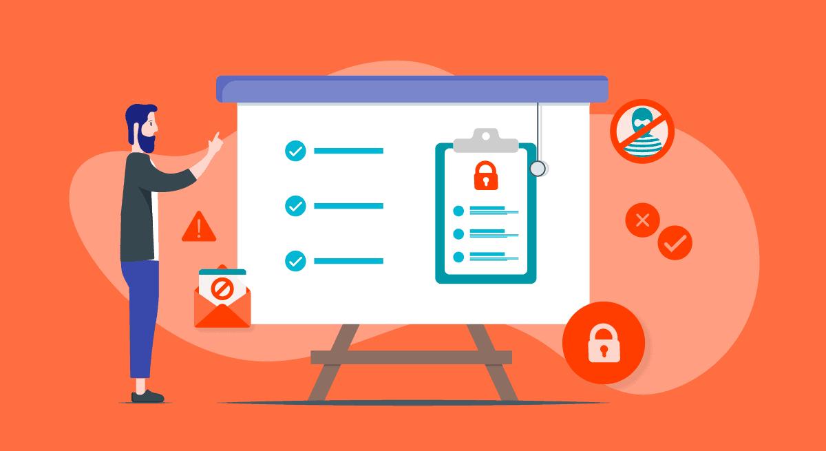 Managing Security Weaknesses