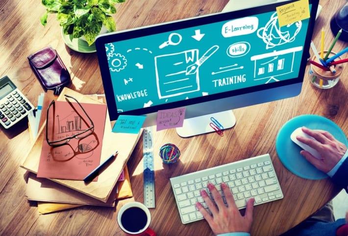 Online Teaching Platform