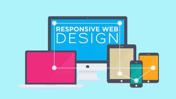Travel website responsiveness