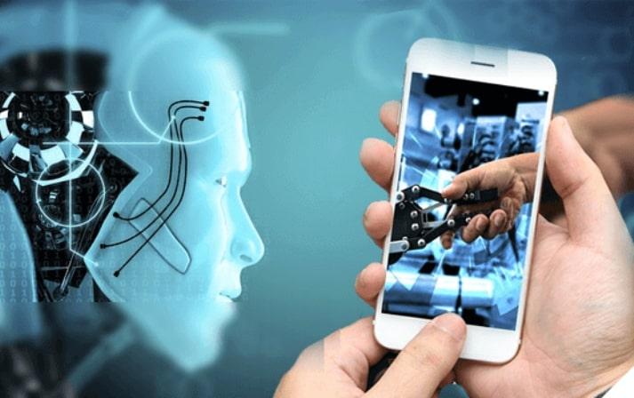 AR technologies