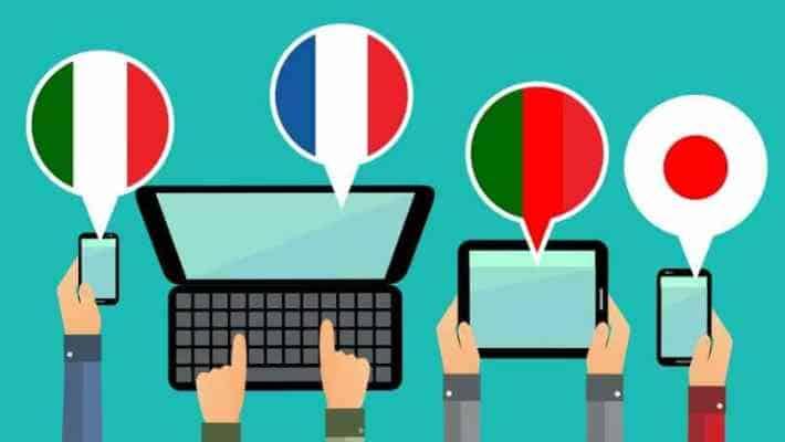 Language Learning Platforms