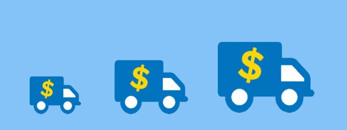 Shipping costs may vary