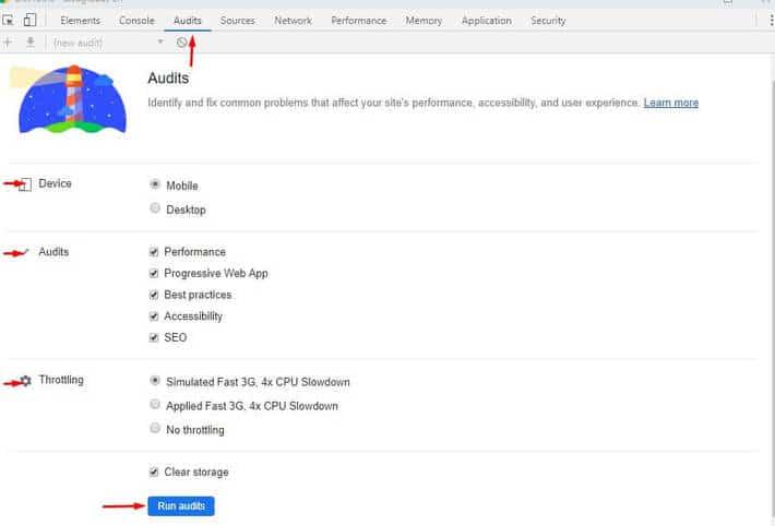 How to do a website audit- How to Check Website Quality