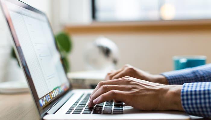 your online teaching platform