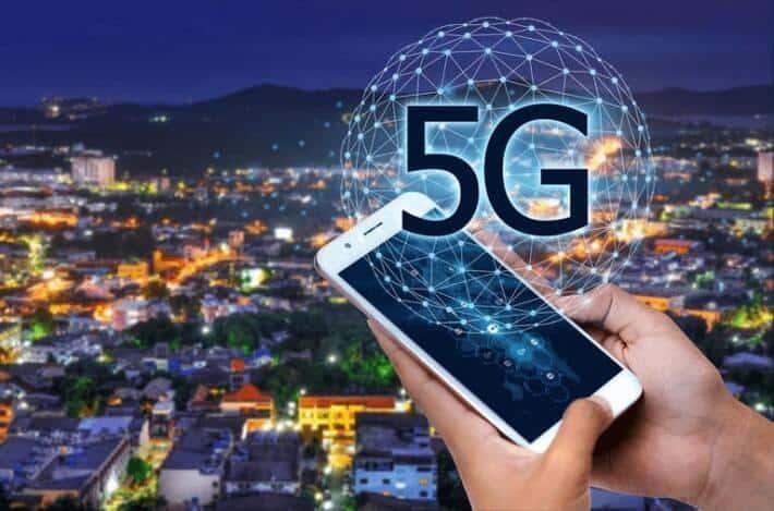 5G-интернет