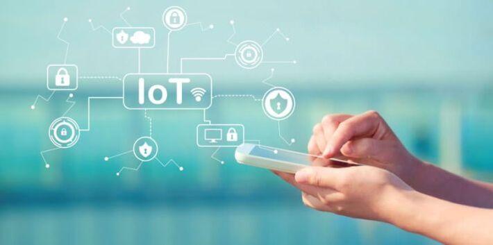 Мобильные приложения IoT