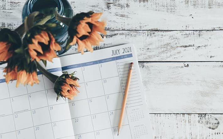 Set a Budget and Deadline